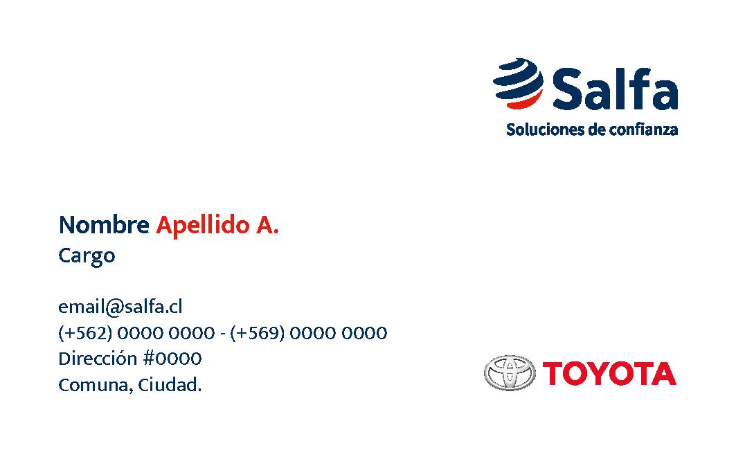 Autycam Toyota